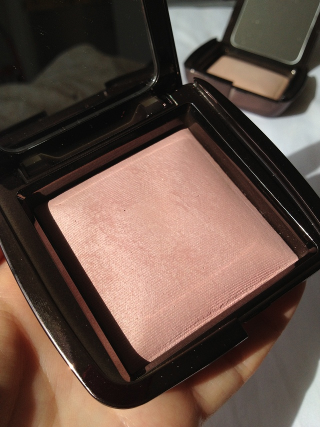Hourglass Mood Lighting Ambient Lighting Powder