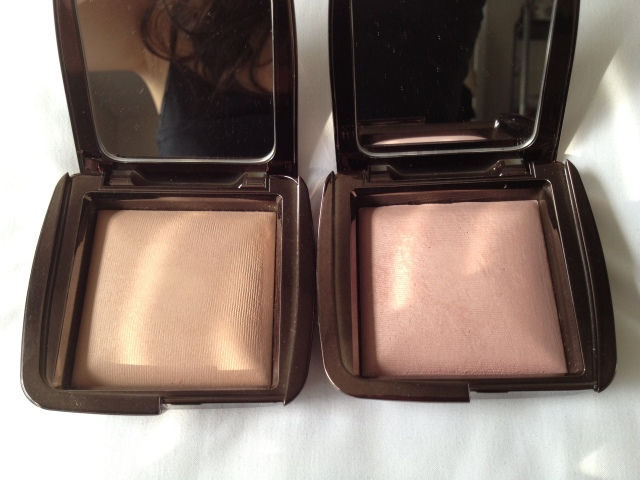 Hourglass Dim Lighting and Mood Lighting Powders
